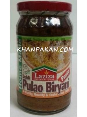 Laziza Delhi Pulao Biryani Paste 330 Gms